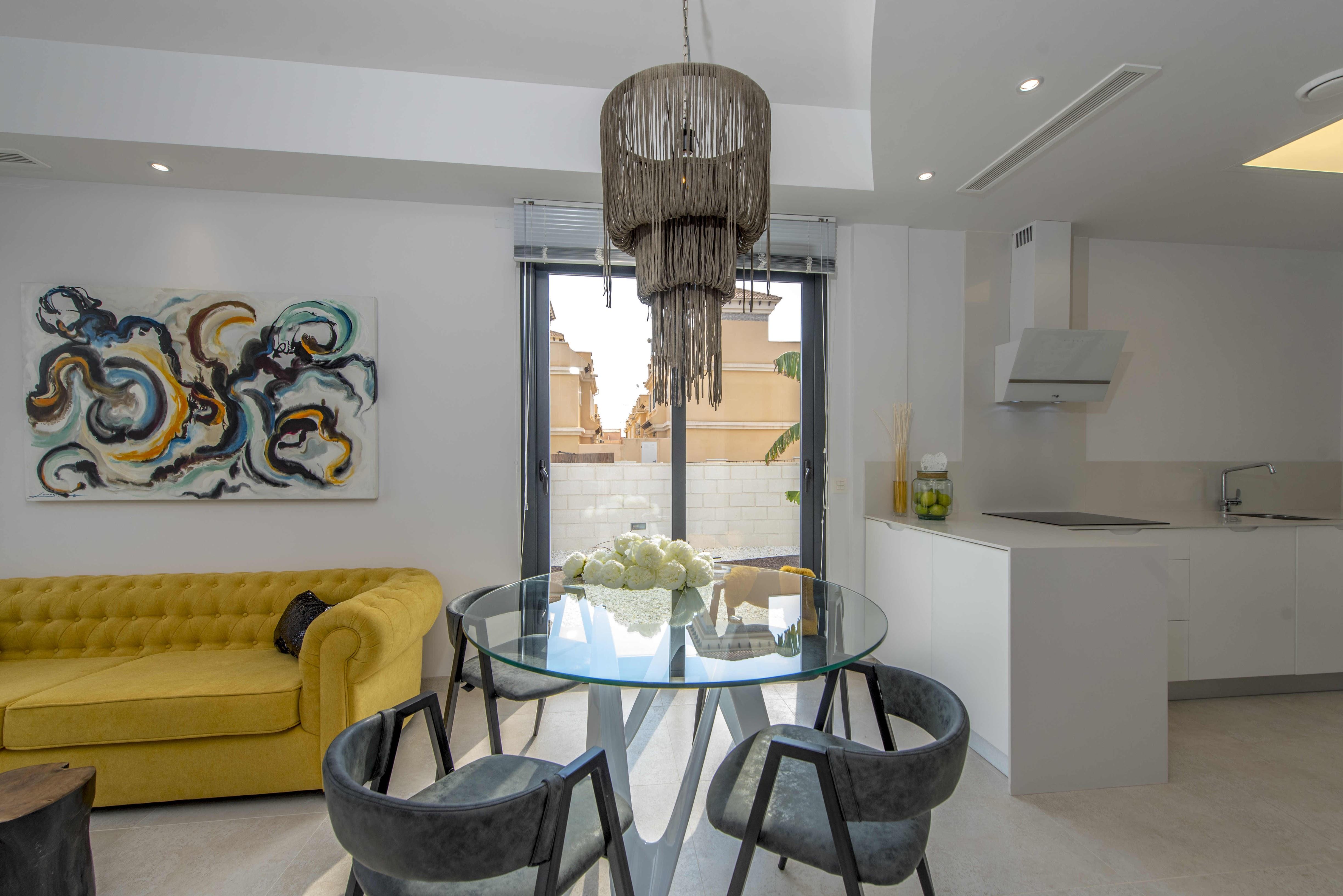 D Plex En Residencial Hestia Homes Orihuela Costa Europisol # Casa Hestia Muebles